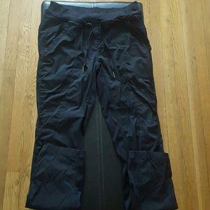 Lululemon Dance Studio Pants Cropped 8